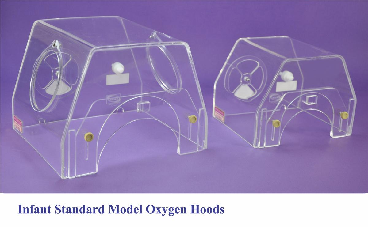 اکسیژن هود مدل استاندراد